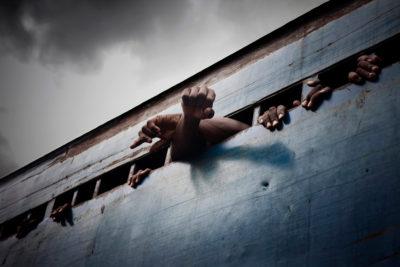 Behind the bars-Sierra Leone
