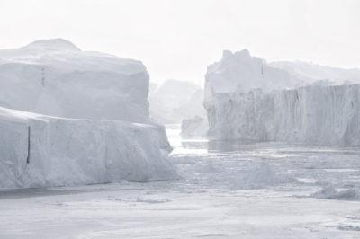 Melting Landscapes, Greenland