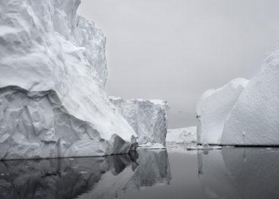 Melting Landscapes, Greenland 2