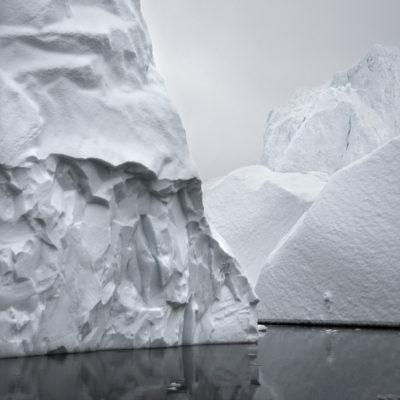 Melting Landscapes, Greenland 3