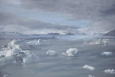 Melting Landscapes, Greenland 7