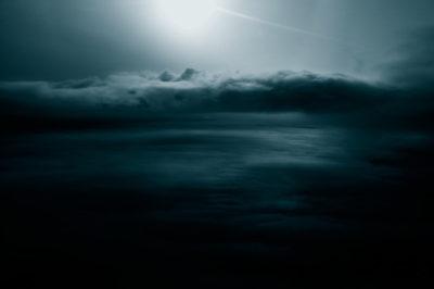 Sky scapes, BCN-Palma