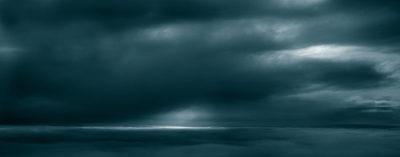 Sky scapes, BCN-Palma 2