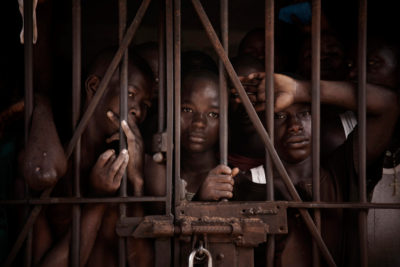 Waiting for Justice-Sierra Leone