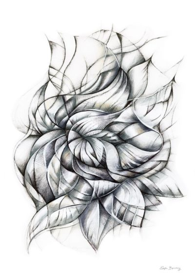 Graphic Twirl