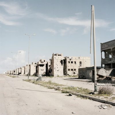 After The War – Libyan 10
