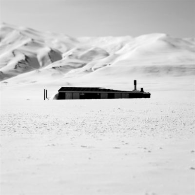 Arctic Outposts 3