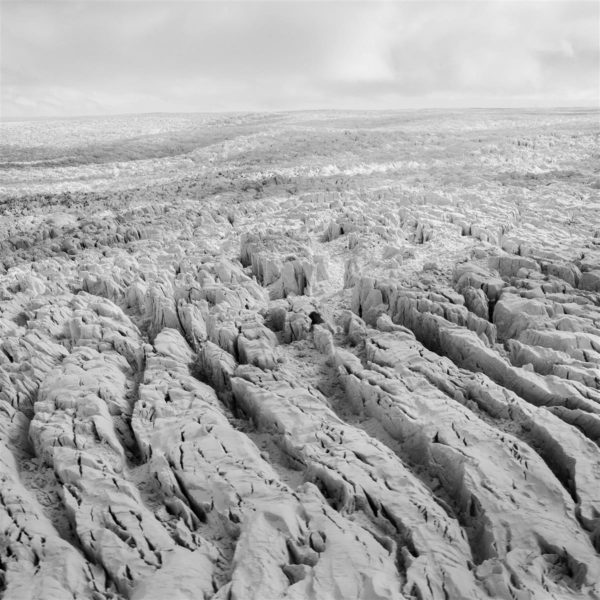 Northwest Greenland, Disko Bay, Ilulissat glacier /Jakobshavn isbrae