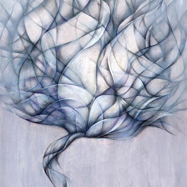Sense of Lilac A3