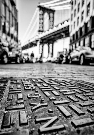 Manhattan Bridge – Dumbo
