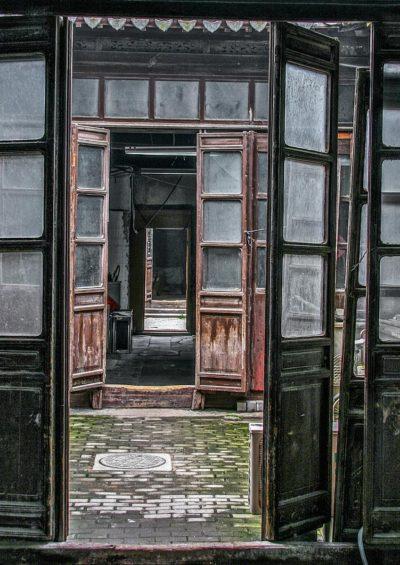 Suzhou Door