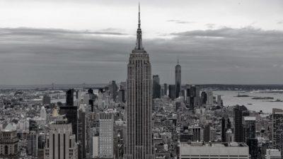 NYC Skyline l