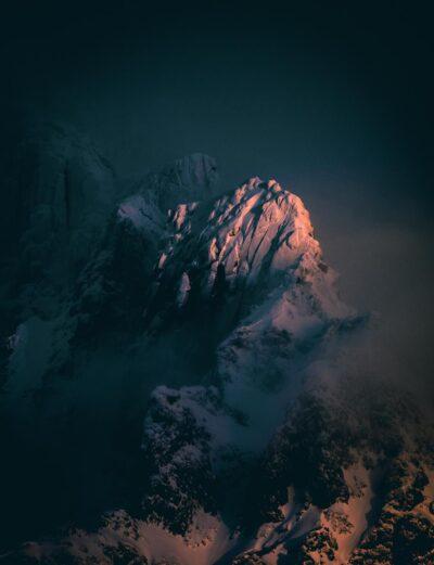 Lofoten Blue II